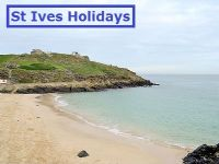 Dog Friendly Holidays St Ives Cornwall
